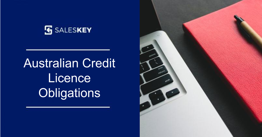 Australian Credit Licence Obligations